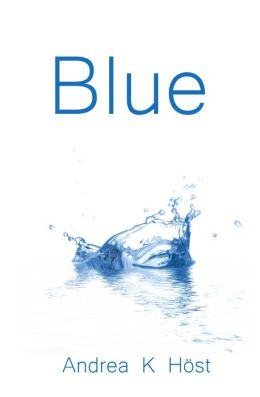 Blue (A short story of Words and Witches)