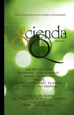 SciendaQ Spring 2012