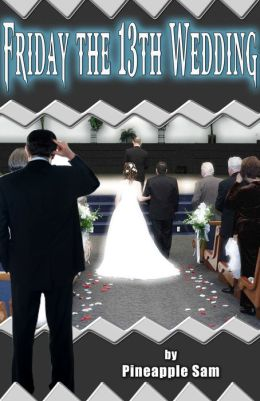 Friday the 13th Wedding