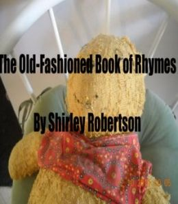 The Old-Fashioned Book of Rhymes