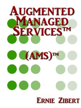 AMS: The next stage in the evolution of IT Outsourcing