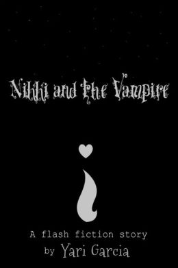Nikki and the Vampire