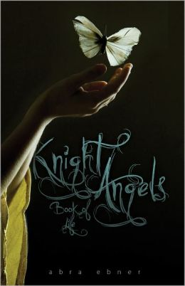 Knight Angels: Book of Life (Book Three)