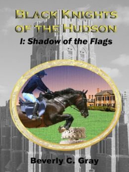 Black Knights of the Hudson Book I: Shadow of the Flags