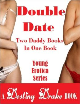 Double Date: Two Daddy Books in One Book