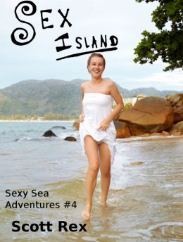 Sex Island: Sexy Sea Adventures #4