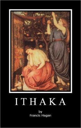 The Ostraka Plays: Volume Two - ITHAKA