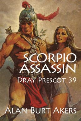 Scorpio Assassin [Dray Prescot #39]
