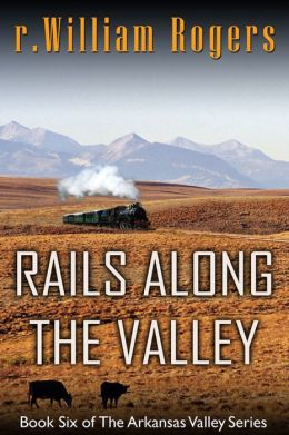 Rails Along The Valley