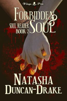 Forbidden Soul (Book 2 of the Soul Reader Series)