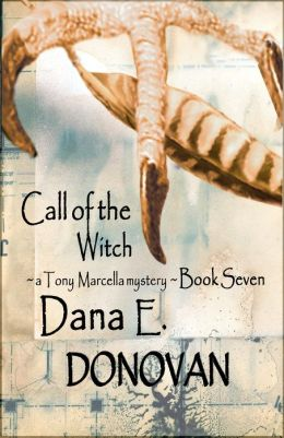 Call of the Witch (Detective Marcella Witch's series, book 7)