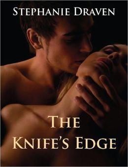 The Knife's Edge (Historical Fantasy Romance)