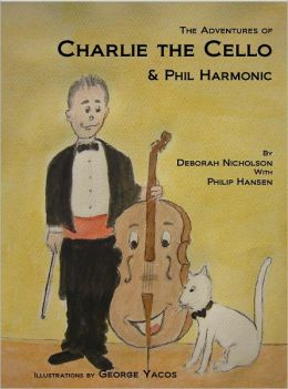 The Adventures of Charlie the Cello