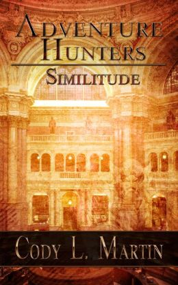 Adventure Hunters: Similitude