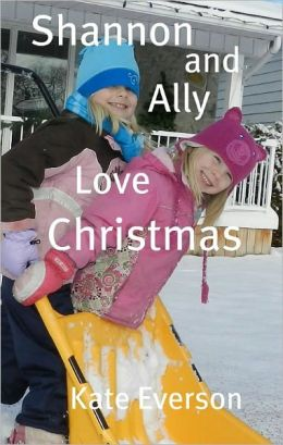 Shannon and Ally Love Christmas