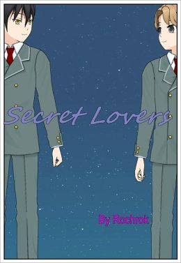 Secret Lovers (#1)
