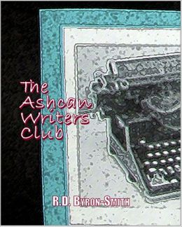 The Ashcan Writers Club