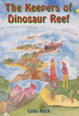 The Keepers of Dinosaur Reef