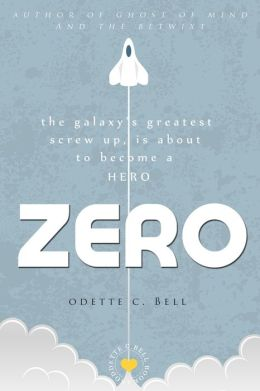 Zero (The Adventures of Oatmeal, #1)