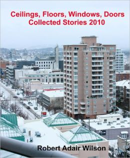 Ceilings, Floors, Windows, Doors: Collected Stories 2010