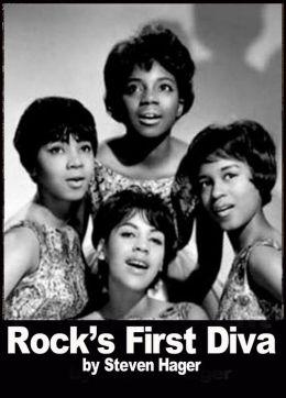 Rock's First Diva