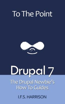 To The Point, Drupal 7
