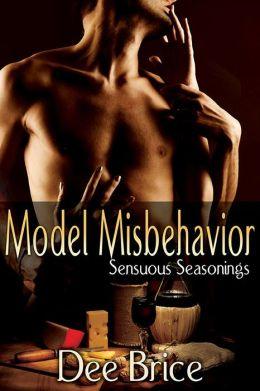 Model Misbehavior: Sensuous Seasonings