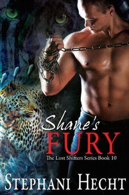 Shane's Fury