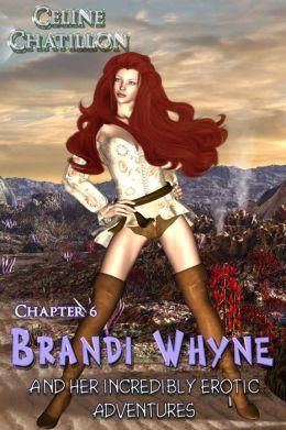 Brandi Whyne 6