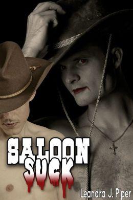 Saloon Suck