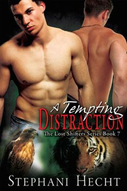 A Tempting Distraction