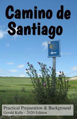 Camino de Santiago: Practical Preparation and Background