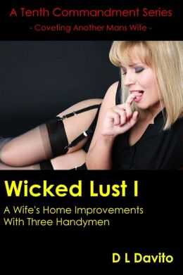 Wicked Lust I