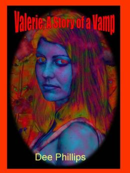 Valerie, A Story of a Vamp