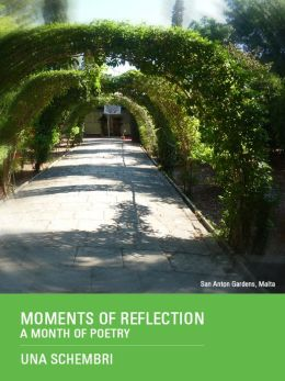 MOMENTS OF REFLECTION - A Month of Poetry