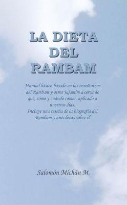 La dieta del Rambam
