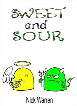Sweet and Sour.