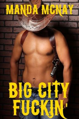 Big City Fuckin' (First Time Fuckin' 2)