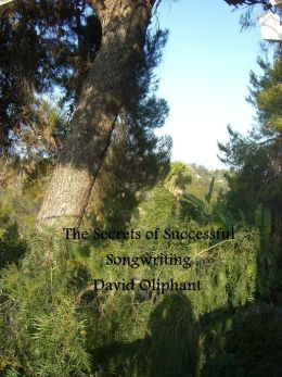 The Secrets of Successful Songwriting