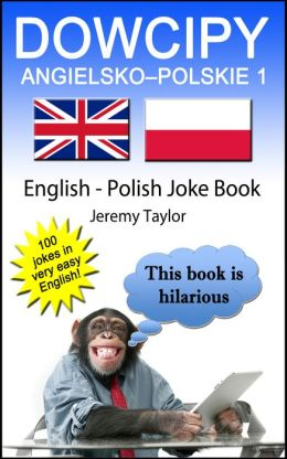 English Polish Joke Book