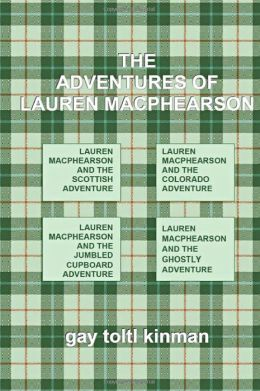 The Adventures of Lauren MacPhearson