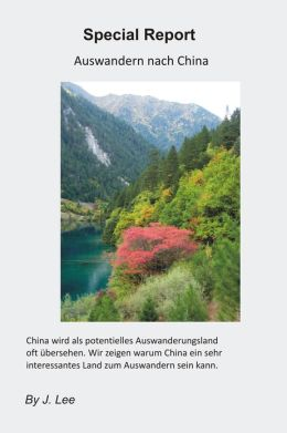 Auswandern nach China