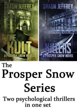 Prosper Snow Series
