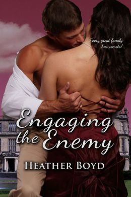 Engaging the Enemy (The Wild Randalls, Book 1)