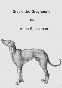 Gracie the Greyhound
