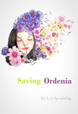 Saving Ordenia: For ages 4 - 14