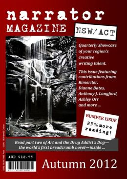 Narrator Magazine NSW/ACT Autumn 2012