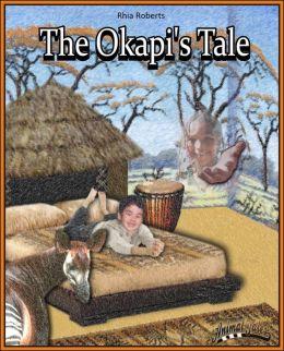 Animal Tales The Okapi's Tale