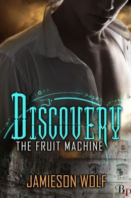 Discovery: The Fruit Machine, Book 1