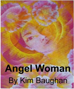 Angel Woman